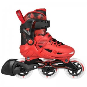 Freestyle brusle Powerslide Phuzion Universe Red